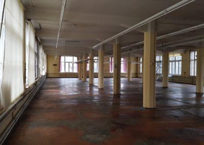 """Komplettsanierung der """"alten Fabrik"""" in Jahnsdorf / Erzgeb."""