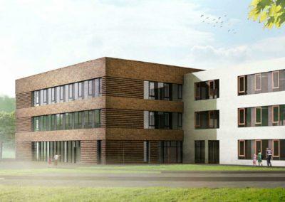 Ersatzneubau Georg-Müller-Schule Steinhagen