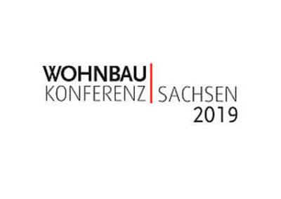 Wohnbaukonferenz Sachsen 2019