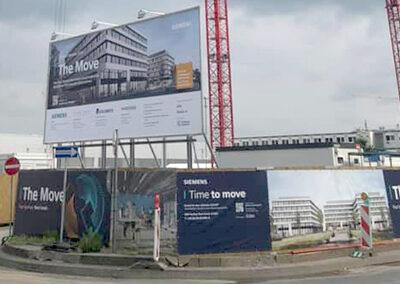 The Move – Siemens Gateway Gardens
