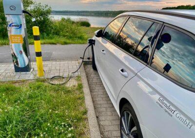 Zukunft Elektromobilität
